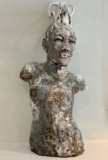 sculpture pièce unique lyon tassin