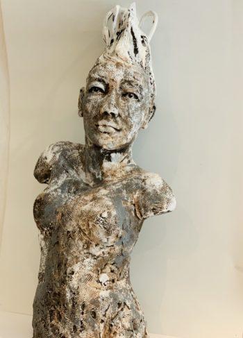 sculpture lyon artiste tassin art figuratif