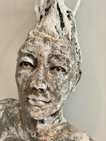 figurative sculpture made in france
